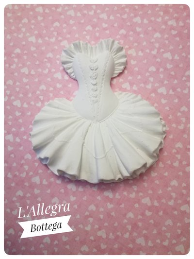STAMPO Tutù Ballerina