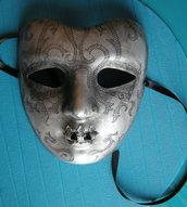maschera mangiamorte - harry potter - voldemort -Death Eaters - Bellatrix Lestrange