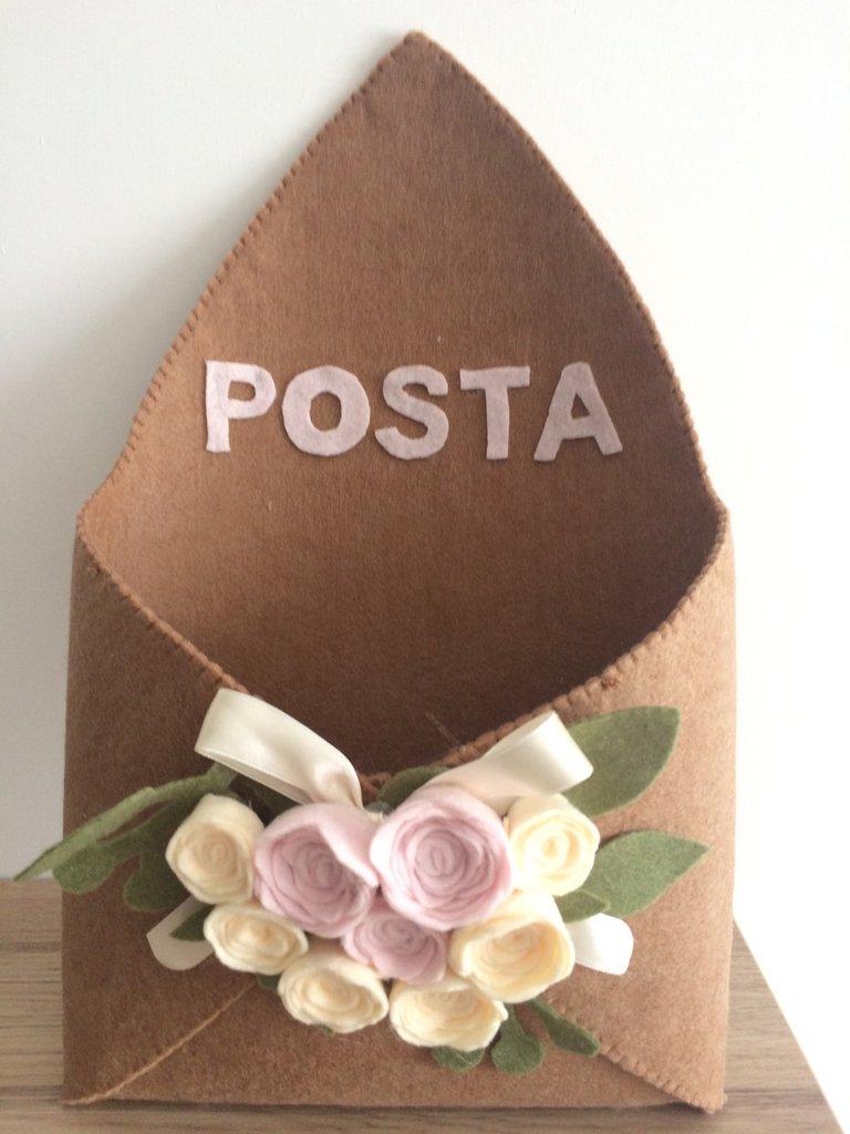 Porta posta/ busta