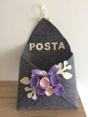 Porta posta / busta