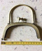 Chiusura Clip Clap 155x155 mm.