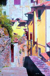 Dipinto di Castiglion Fiorentino