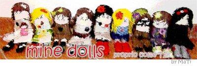MineDolls