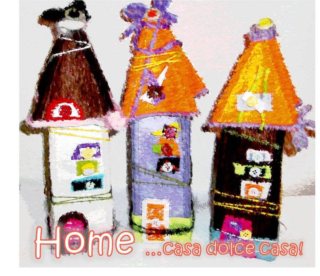 HOME ... casa dolce casa !