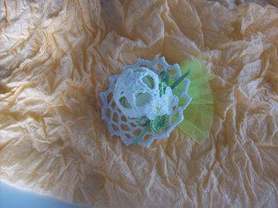 Cappellini bomboniera confettata