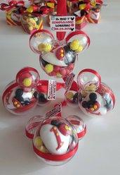 Topolino - festa topolino - primo compleanno topolino - baby topolino - tema topolino - bomboniere topolino