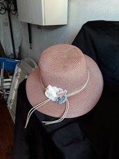 Cappello in poliestere