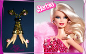 "Orecchini Barbie ""Rivitalize"" - ridiamo vita alle amate Barbie"