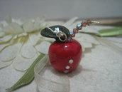 """Poison Apple """"orecchino"""" (coppia)"""