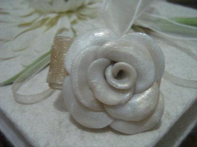 "Collana ""Rosa Rosae"""