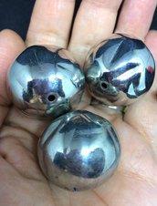Perlona in Metallo