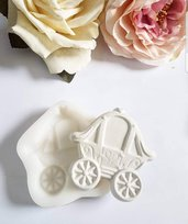 Stampo carrozza principessa