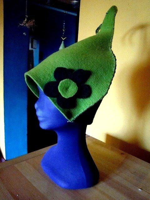 Cappello Elfo di Primavera