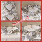 Completo shabby chic