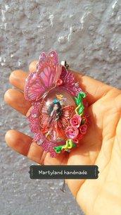 Little Farfafatina rosa
