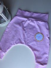 Harem pants - pantaloni alla turca - abbigliamento per bimbo e bimba