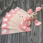 Carta da imballaggio caramelle kk55