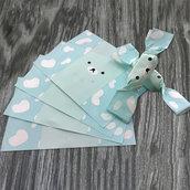 Carta da imballaggio caramelle kk56