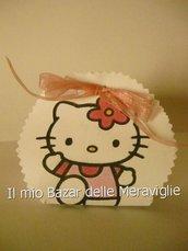 SCATOLINE HELLO KITTY