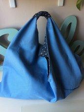 Origami bag, lo stile giapponese