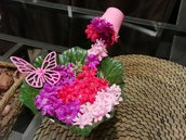 fontane di fiori