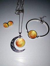 Completo Luna e Universo -var.06-07-08-09-10