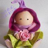 Bambola My Dolls Violetta