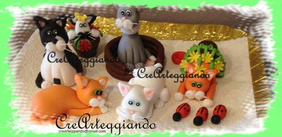 Gattini porcellana fredda
