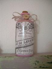 Bottiglia french style