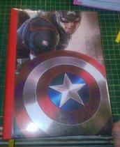 Il tuo diario personalizzato!