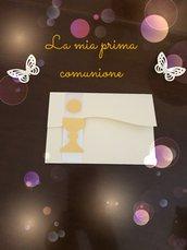 Inviti Prima Comunione