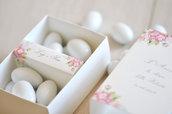 scatolina degustazione matrimonio