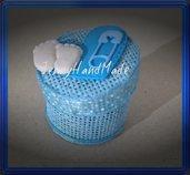 Lotto confettata scatolina