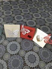 Scatoline porta confetti nascita compleanni laurea