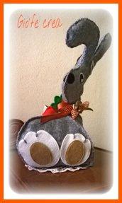 Il tenero coniglietto