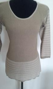 maglia donna cotone maglia