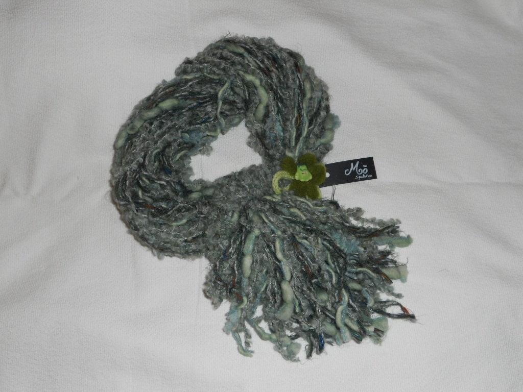 sciarpa millefili