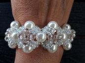 Il braccialetto elegante