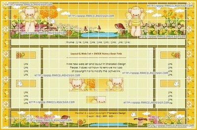 Sitio Web Buddecups Fairy -Yellow