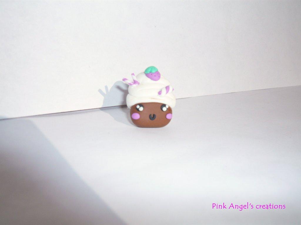 Anello dolcetto kawaii