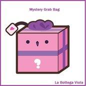 Mystery Grab Bag Resin Creation Surprise - Lotto Cabochon Resina - Basi Cammeo - Mista A Sorpresa -Spedizione Gratuita In Italia