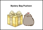 Mystery Bag Creation Surprise Little Cute Famous Cat- Borsa Sorpresa Creazioni Gatto Famoso - Spedizione Gratuita In Italia