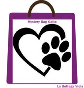 Mystery Bag Cat Creation Surprise - Pacco Borsa Sorpresa Creazioni Complete Gatto Gattino Cat - Spedizione Gratuita In Italia