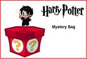 Mystery Bag Creation Surprise Inspired Harry Potter Fanart - Borsa Sorpresa Creazioni Ispirata Harry Potter-Spedizione Gratuita In Italia