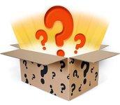 Mistery box creazioni gioielli / accessori in fimo. Spedizione gratuita
