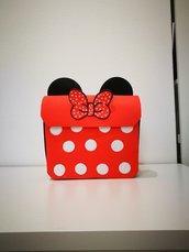 Zaino Minnie Mouse
