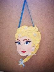 Borsa Elsa Frozen