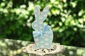 Decorazione pasquale coniglietto