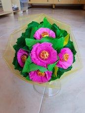 Bouquet di Chupachups