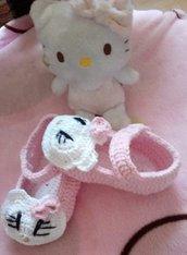 Scarpine  Hello Kitty